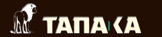 TANAKAロゴ