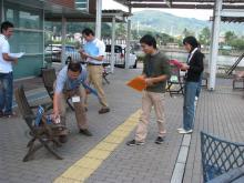 琵琶湖WET02