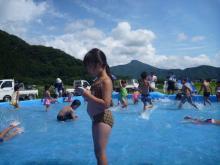 環境文化研究所-幼児用プール
